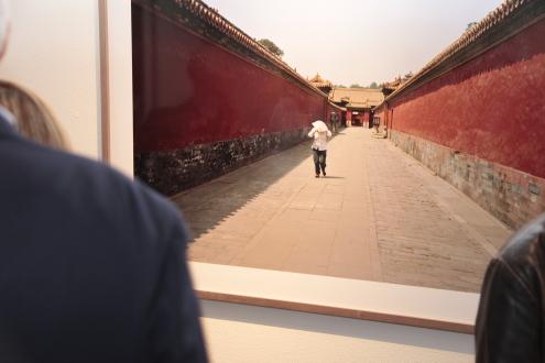 Martin Claßen Tage in Peking