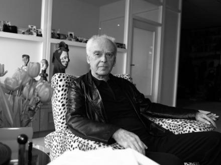Oliver Heisch, Der Kölner Künstler Jürgen Klauke