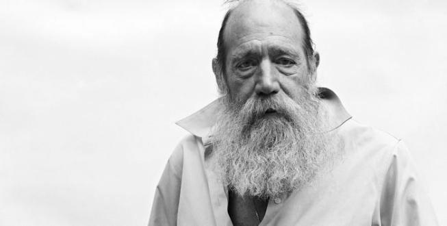 Lawrence Weiner 2008