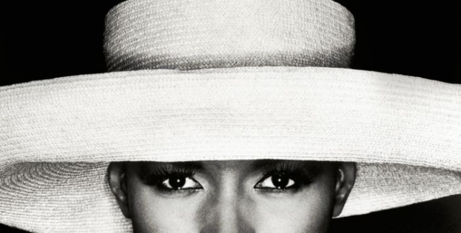 Greg Gorman: Grace Jones